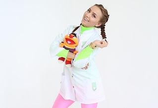 Доктор Плюшева