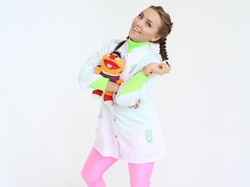Доктор Плюшева-1