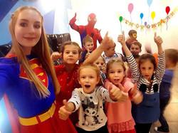 СуперГеройская вечеринка-14