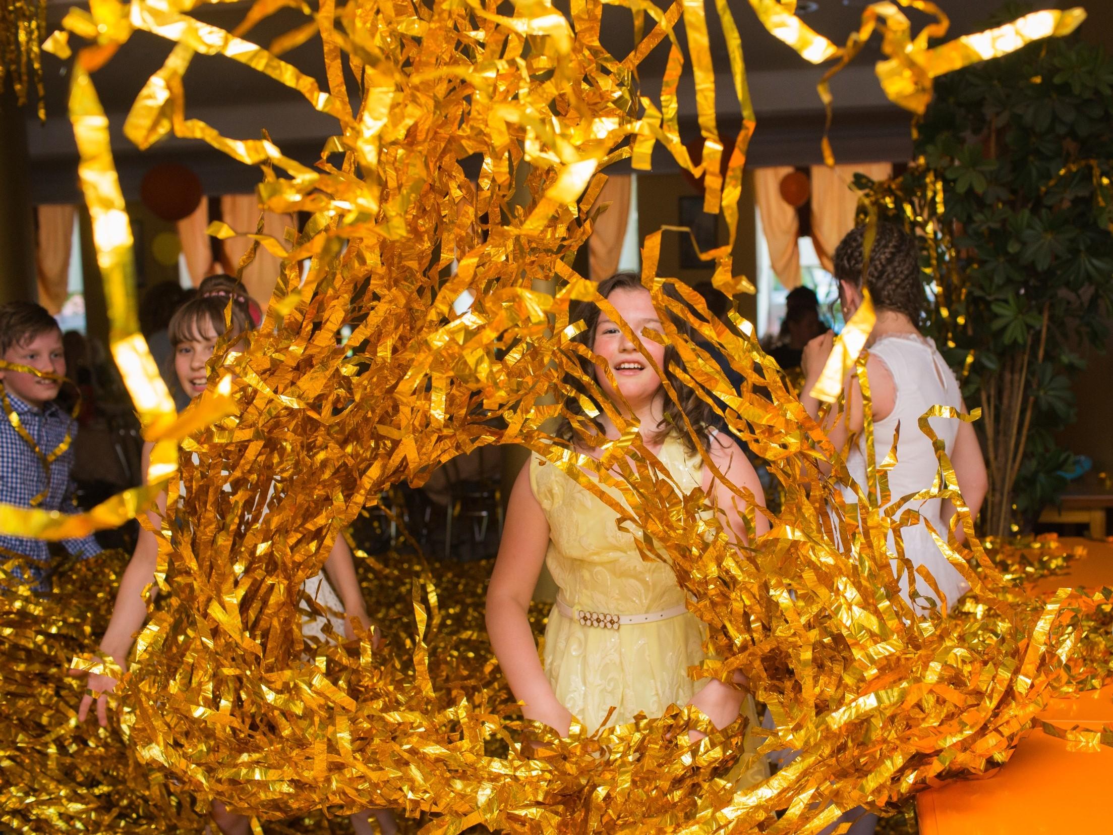 Золотое шоу-5