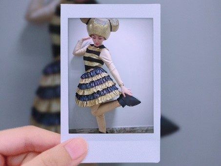 Кукла Лол Пчёлка