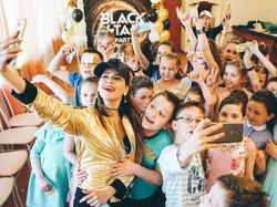 Вечеринка Black Star-10