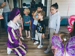 Вечеринка принцев и принцесс-15