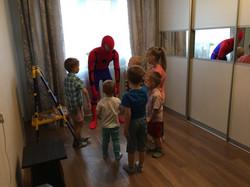 Человек-паук-12