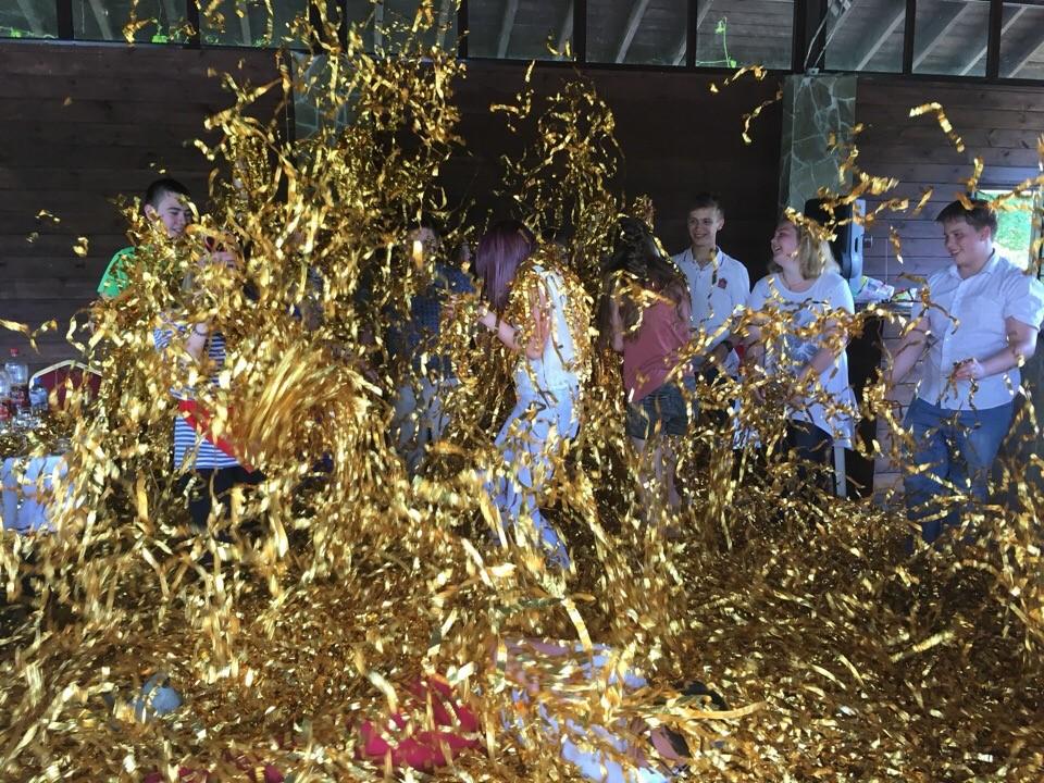 Золотое шоу-16