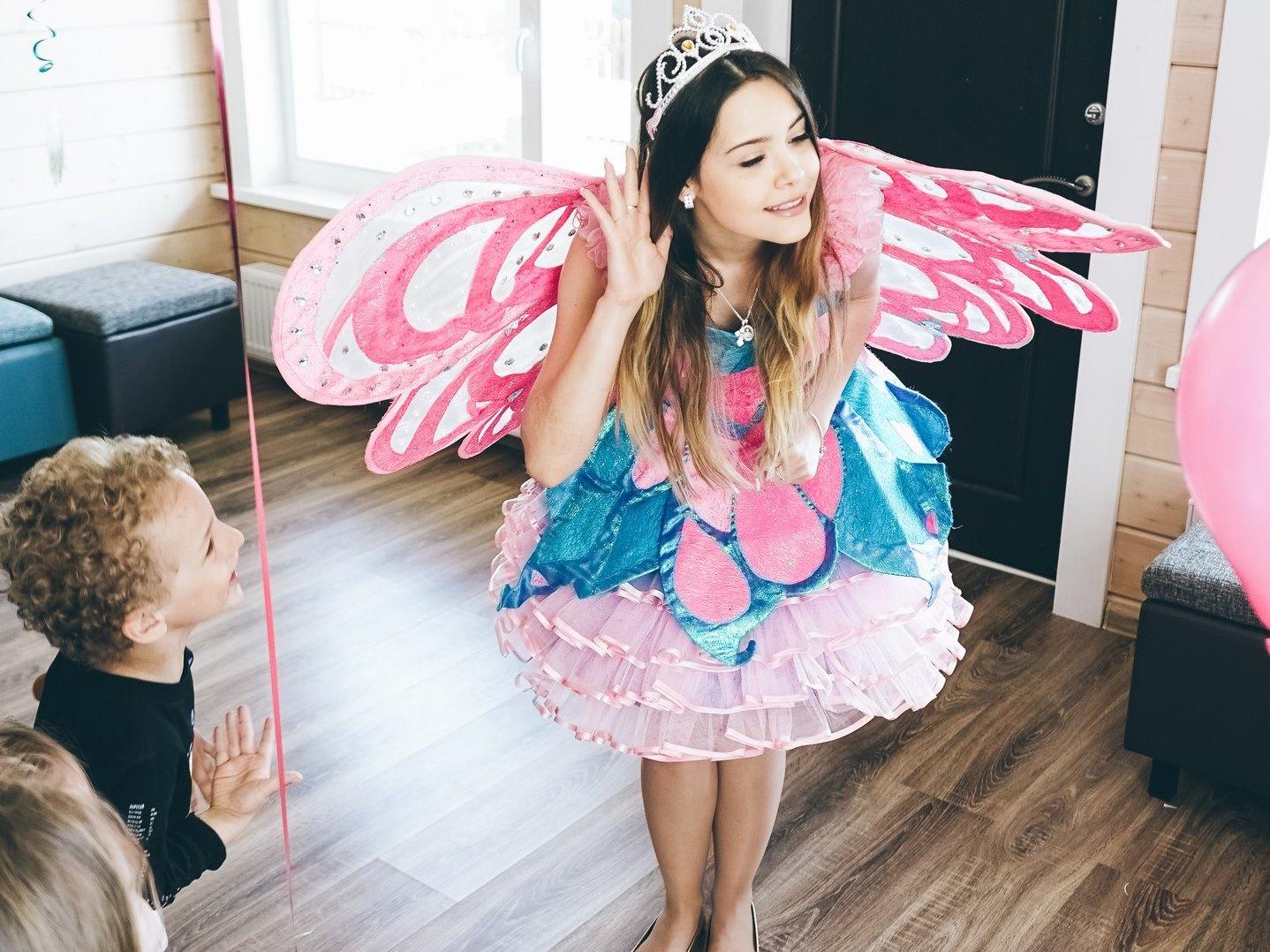 Вечеринка принцев и принцесс-13