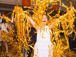 Золотое шоу-1