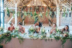Tuffon Hall Barn Wedding Venue in Essex