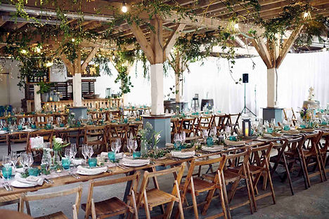 The Railway Barn Wedding Venue in Essex