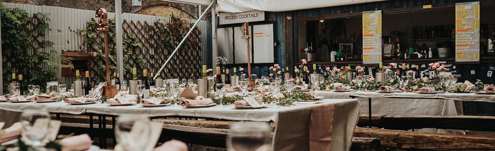 CARLA & KADEINE / THE ASYLUM & PECKHAM SPRINGS / MAY 2019