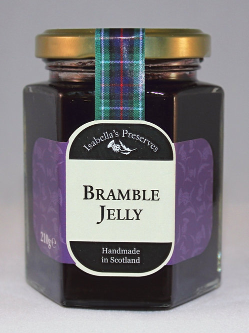 Bramble Jelly