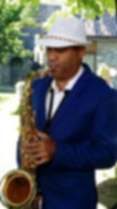 Un saxophoniste live pour vos concerts et évènements en solo, duo et en groupe.  Jazz, latin, pop, bossa-nova, variétés, salsa, lounge. jacksonsax. De nombreuses références parmi les hôtels, casinos de jeux, mairies, comités des fêtes, comités d'entreprise, campings, restaurants, soirées privées, mariage.
