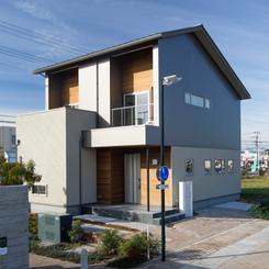CASE02 縁の家2