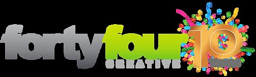44C 10yr Logo.png