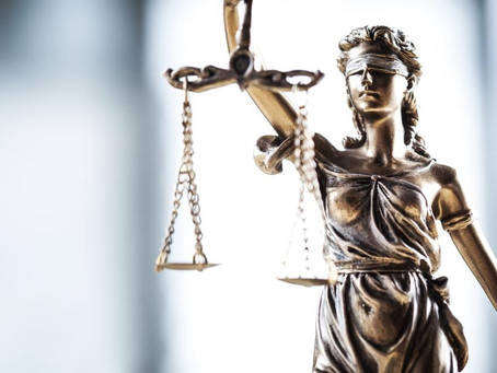 The Failure of Earthly Systems to Bring About Perfect Justice