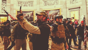 The Bait-and-Switch Narrative on the Capitol Building Siege