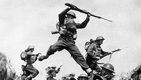 Men Go to War