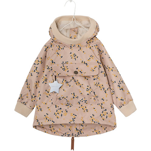 Mini A Ture -Anorak 12m Flower-