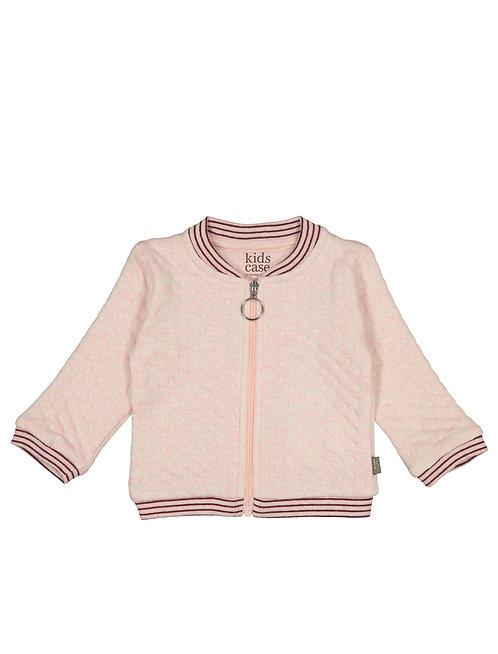 Kidscase -Olive organic jacket-