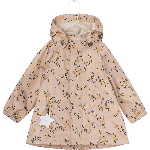 Mini A Ture -Spring Jacket 4Y Flower-