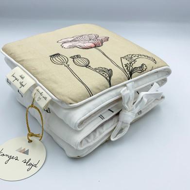 Konges sløjd Fabric Book
