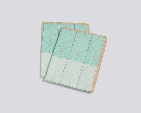 HAY -Color Cloth Emerald-