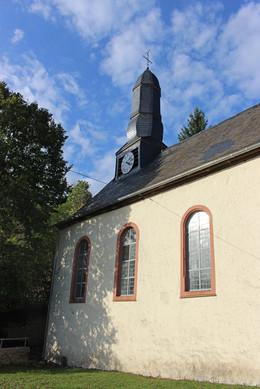 Burg Kapelle
