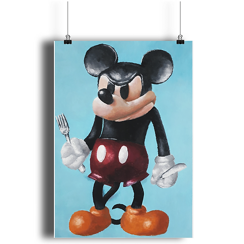 MOUSEKATOOLS Poster