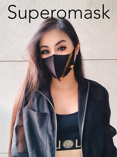 Kwan Antibac Mask | 1 piece