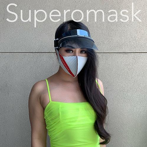 Street Antibac Mask | 1 piece