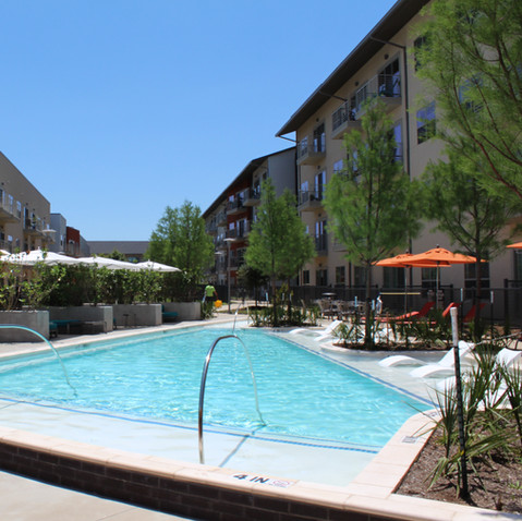 Alta Yorktown Multi-Family - Dallas, TX