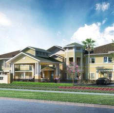 Sonata Senior Living - Winter Park, FL