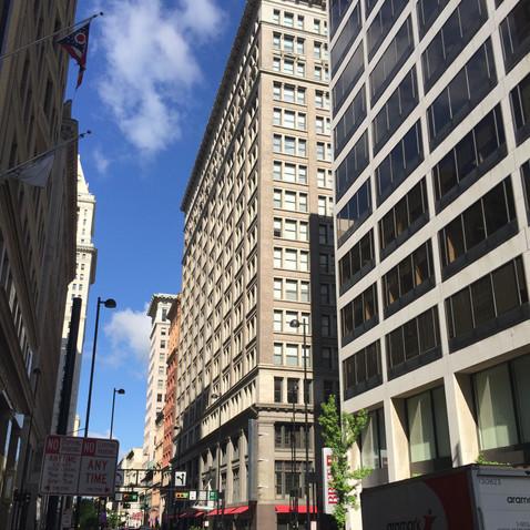 Rennasiance Downtown Hotel - Cincinnati, OH