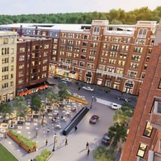 Chevy Chase Mixed Use - Chevy Chase, MD