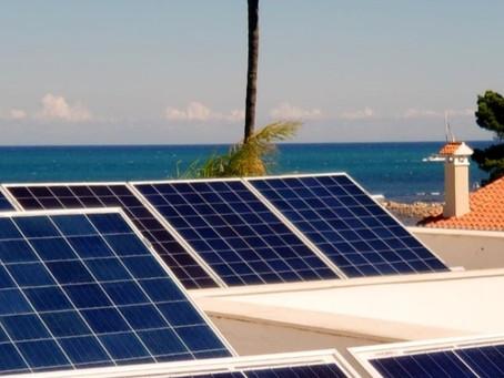 Cómo y cuánto puedo ahorrar con la instalación de placas fotovoltaicas