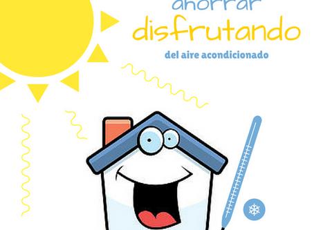 6 consejos para ahorrar disfrutando del aire acondicionado