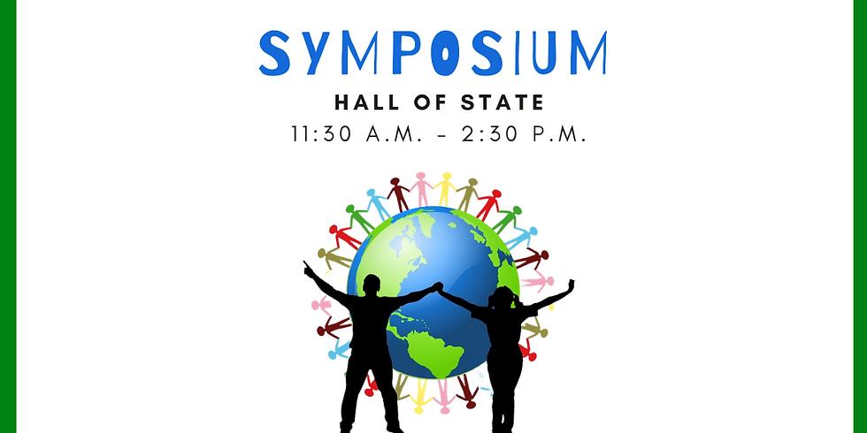 Youth Climate Symposium