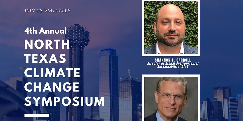 2021 North Texas Climate Change Symposium