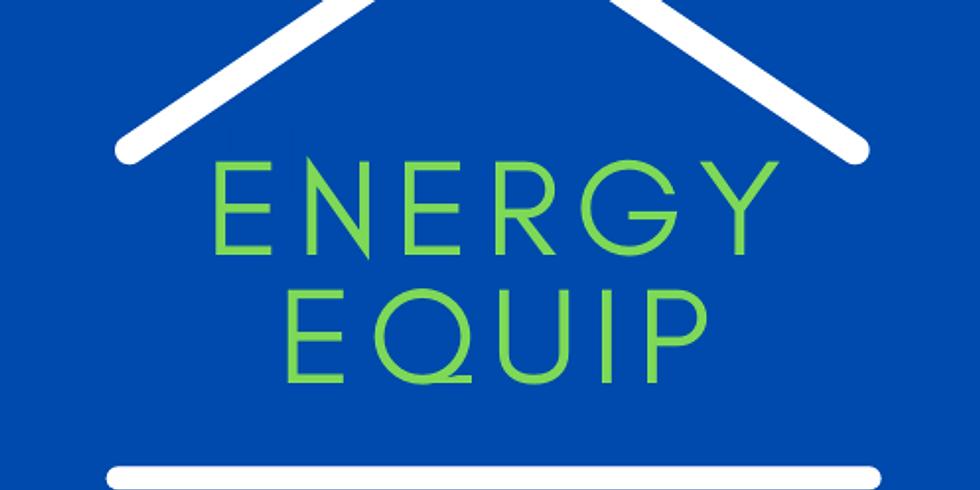Energy Equip Workshop