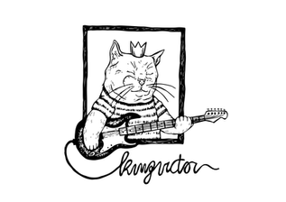 King Victor.