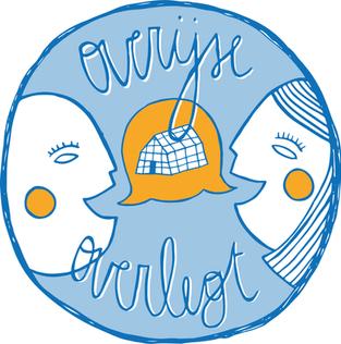 Logo Overijse Overlegt.