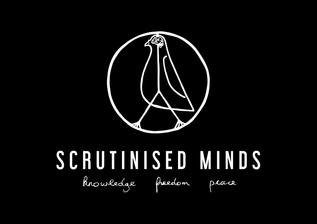 Scrutinised Minds.