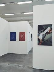 Open M, M Museum, Leuven, 2019.