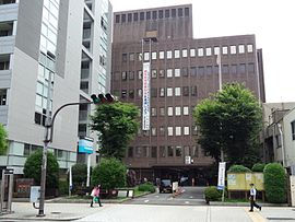 大阪法務局
