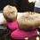Thumbnail: FAUX FUR ANKLE BOOTIES