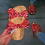 Thumbnail: PAISLEY BUTTERFLY-KNOT SANDALS