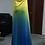 Thumbnail: OMBRE SPAGHETTI STRAP MAXI DRESS