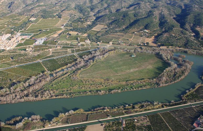 Analizamos los ríos para mejorar sus condicions ecológicas