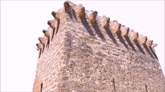 Torre de defensa medieval Segle XIII