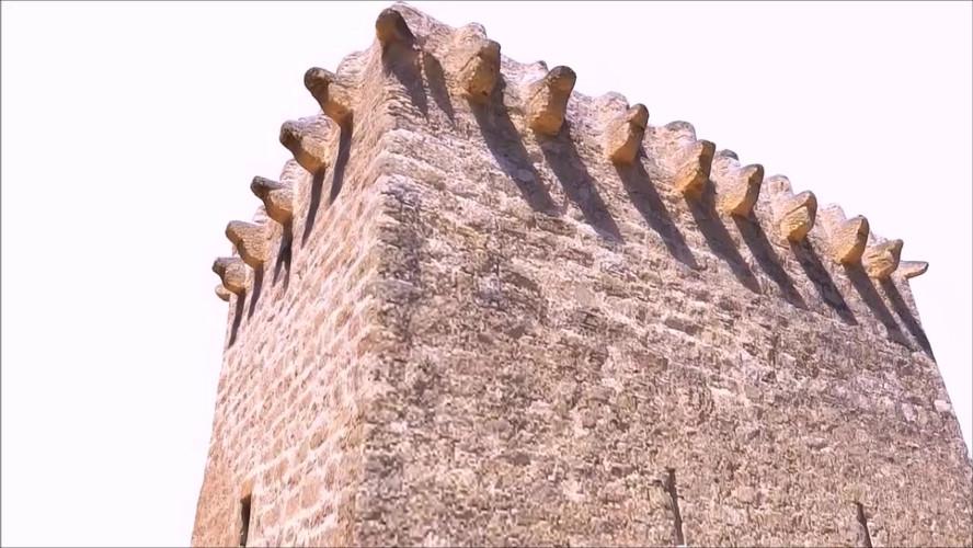 Torre de defensa medieval Siglo XIII